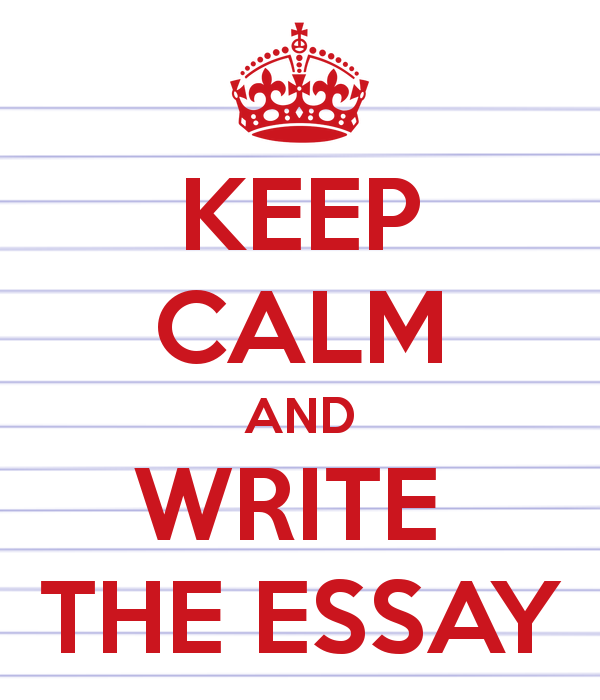 How to write an college essay